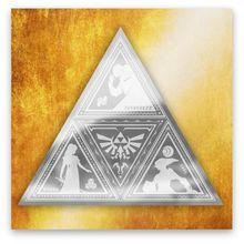 Paladone Fanartikel »Zelda Tri-Force Spiegel«