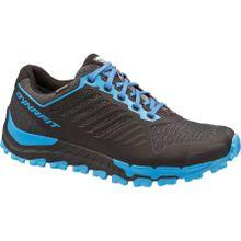 Dynafit - Trailbreaker GTX Herren Mountain Running Schuh (schwarz/blau) - EU 46 - UK 11