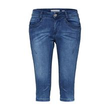 Sublevel Jeans Jeanshosen blau Damen