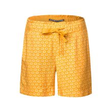 STREET ONE Shorts gelb