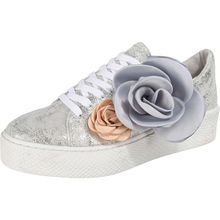 SPM Mellie Sneaker Sneakers Low silber Damen