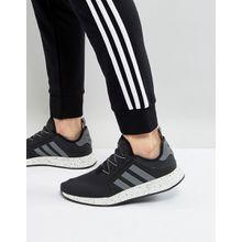 adidas Originals X_PLR - Schwarze Sneaker, BY9254 - Schwarz
