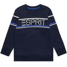 Esprit Sweatshirt mit Logo-Print