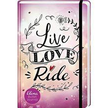 Elena: Ein Leben Pferde: Live, Love, Ride  Kinder