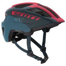 Scott - Kid's Helmet Spunto Junior - Radhelm Gr One Size schwarz