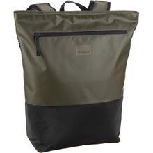 Strellson Rucksack / Daypack Stockwell BackPack SVZ Khaki