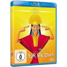 BLU-RAY Ein Königreich ein Lama (Disney Classics) Hörbuch  Kinder