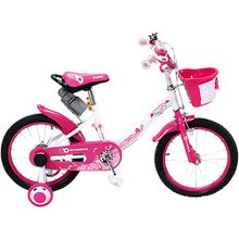 Actionbikes Kinderfahrrad Daisy 16 Zoll, pink