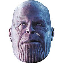 Maske Infinity War Thanos Jungen Kinder