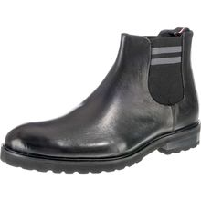 strellson Chelsea Boots schwarz Herren