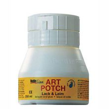 Art Potch Serviettenlack, 250 ml