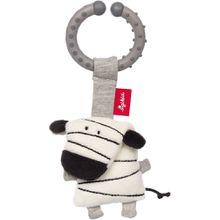 sigikidAnhänger Zebra Urban Baby