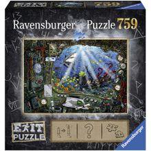 Ravensburger Exit Puzzles Hokus-Pokus Flipibus
