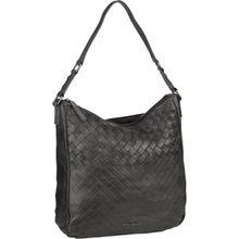 Fredsbruder Handtasche Checkmate Iron Grey