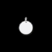 "Thomas Sabo Anhänger ""Coin"" mit Gravur gelb LBPE0016-001-12"