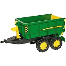 ROLLY TOYS Rolly Container John Deere