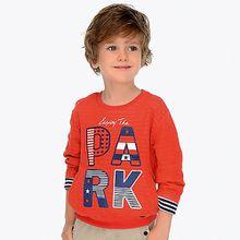 Pullover  rot Jungen Kleinkinder