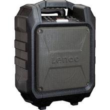 Lenco Bluetooth Lautsprecher PA-60 schwarz
