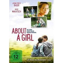 DVD »About a Girl«