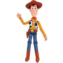 Toy Story - Woody Sprechende Action Figur
