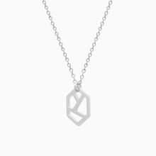 Halskette DIAMOND silber