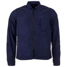 Peak Performance - Work Nylon Shirt Jacket - Hemd Gr XL schwarz/oliv;schwarz/blau