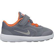 Nike Revolution 3 (TDV) 819415 012 Unisex Kinder Lauflernstiefel Kaltfutter