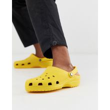 Crocs - Der Klassiker in Gelb - Gelb