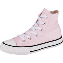 CONVERSE Sneakers High CTAS HI PINK FOAM/NATURAL IVORY/WHITE für Mädchen pink Mädchen