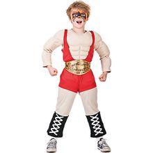 Kostüm Wrestler