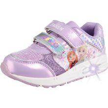 DISNEY Sneaker lila