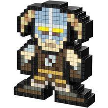 Pixel Pals: Dragonborn