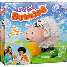 Aktionsspiel Baa Baa Bubbles