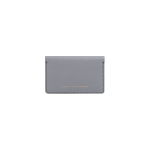 HORIZN STUDIOS Double Card Holder - Quartz Grey