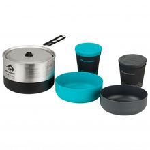 Sea to Summit - Sigma Cookset 2.1 - Topf Gr One Size