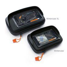 deeper Smartphone Hülle / Case, Schutz und Isolation »Wintercase XL - ITGAM0009«