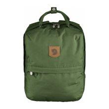 Fjällräven - Greenland Zip Daypack (grün)