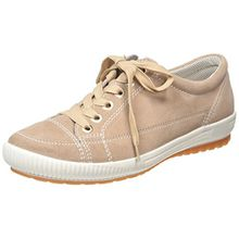 Legero Tanaro 600820 Damen Sneaker, Beige (Powder 46), 38.5 EU (5.5 UK)