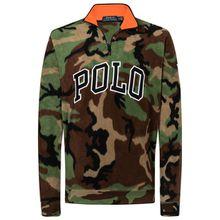 Polo Ralph Lauren Sweatshirt - Grün (L, M, S, XL, XXL)