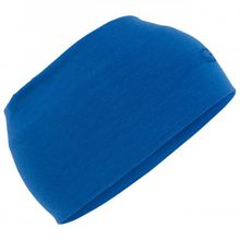 Icebreaker - Chase Headband - Stirnband Gr One Size lila;schwarz
