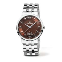 Jean Marcel Schweizer Uhr »Tantum« Automatik