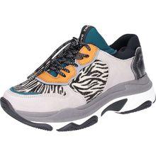 BRONX Sneaker Sneakers Low mehrfarbig Damen