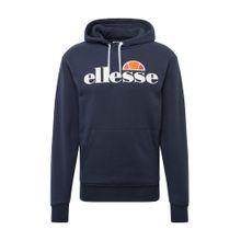ELLESSE Sweatshirt navy