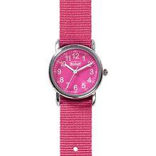 Armbanduhr Mädchen rosa  Kinder