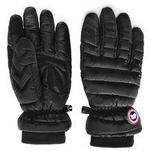 Canada Goose - Ladies Lightweight Gloves - Handschuhe Gr S;XS schwarz