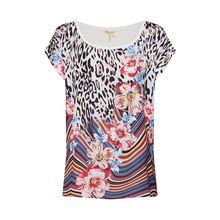 Key Largo Shirt T-Shirts offwhite Damen