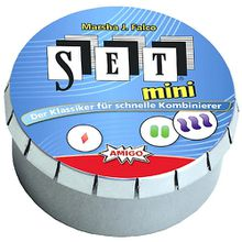 SET mini (Kartenspiel)