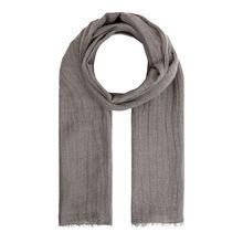 Schal mit Woll-Anteil Modell 'Fati'