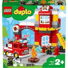 LEGO 10903 DUPLO: Feuerwehrwache