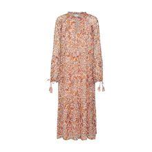 VILA Kleid FALIA Kleider orange Damen